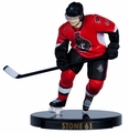 "Mark Stone (Ottowa Senators) Imports Dragon NHL 2.5"" Figure Series 2"