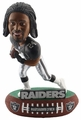 Marshawn Lynch (Oakland Raiders) 2018 NFL Baller Series Bobblehead by Forever Collectibles