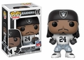 Marshawn Lynch (Oakland Raiders) NFL Funko Pop! Series 4
