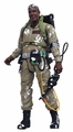 "Marshmallow Winston Zeddemore (Ghostbusters) 7"" Action Figure By Diamond Select Toys"