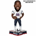 Martellus Bennett (New England Patriots) Super Bowl Champions Bobblehead by Forever Collectibles