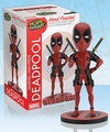 Marvel Classic Deadpool Head Knockers by NECA