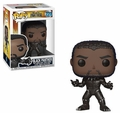 Marvel's Black Panther Funko Pop!