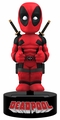 Marvel's Deadpool Body Knocker By NECA