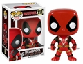 Marvel's Deadpool Funko Pop!
