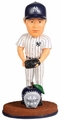 "Masahiro Tanaka (New York Yankees) 2014 ""Big Apple"" MLB Bobble Head Forever"