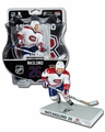 "Mats Naslund (Montreal Canadiens) Limited Edition 2017-18 NHL 6"" Figure Imports Dragon ONLY 950"