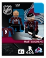 Matt Duchene (Colorado Avalanche) NHL OYO Minifigure