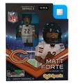 Matt Forte (Chicago Bears) NFL OYO Sportstoys Minifigures G3LE