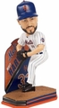 Matt Harvey (New York Mets) 2016 MLB Name and Number Bobble Head Forever Collectibles