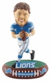 Matthew Stafford (Detroit Lions) 2018 NFL Baller Series Bobblehead by Forever Collectibles