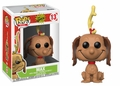 Max (How The Grinch Stole Christmas!) Funko Pop!