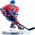 "Max Pacioretty (Montreal Canadiens) 2015 NHL 2.5"" Figure Imports Dragon"