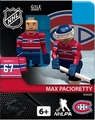 Max Pacioretty (Montreal Canadiens): Gen1 NHL OYO Minifigure