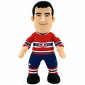 "Max Paciorety (Montreal Canadiens) 10"" NHL Player Plush Bleacher Creatures"
