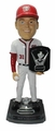 Max Scherzer (Washington Nationals) 2016 Cy Young Bobble Head