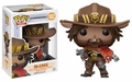 McCree (Overwatch) Funko Pop! Series 2