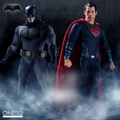 Mezco One:12 Collective Batman v Superman Dawn of Justice