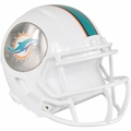 Miami Dolphins ABS Helmet Bank