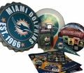 Miami Dolphins Man Cave Package