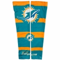 Miami Dolphins NFL Strong Arm Sleeves