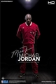 Michael Jordan (Chicago Bulls) 1/4 Scale (20 Inch) HD Masterpiece NBA Collection Action Figure Enterbay