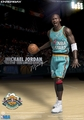 "Michael Jordan (Chicago Bulls) 1996 All-Star Game Jersey (MVP Trophy) 1/6th Scale 13"" Action Figure Enterbay"