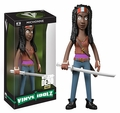 Michonne The Walking Dead Vinyl Idolz