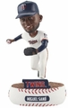 Miguel Sano (Minnesota Twins) 2018 MLB Baller Series Bobblehead by Forever Collectibles