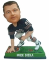 "Mike Ditka (Chicago Bears) ""3 Point Stance"" NFL Bobble Head"
