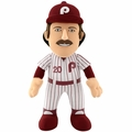 "Mike Schmidt (Philadelphia Phillies) 10"" MLB Player Plush Bleacher Creatures"