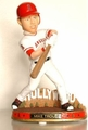 "Mike Trout (Los Angeles Angels) Forever Collectibles MLB City Collection 10"" Bobblehead"