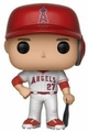 Mike Trout (Los Angeles Angels) MLB Funko Pop!