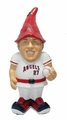 Mike Trout (Los Angeles Angels) MLB Player Gnome By Forever Collectibles