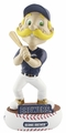 Milwaukee Brewers Mascot 2018 MLB Baller Series Bobblehead by Forever Collectibles