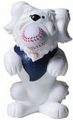 Milwaukee Brewers MLB Squeeze Popper Mascot