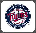 Minnesota Twins Mascot 2018 MLB Baller Series Bobblehead by Forever Collectibles