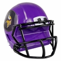 Minnesota Vikings ABS Helmet Bank