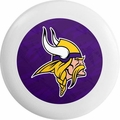 Minnesota Vikings NFL High End Flying Discs By Forever Collectibles