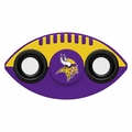 Minnesota Vikings NFL Team Football Spinner