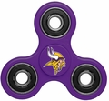 Minnesota Vikings NFL Team Spinner