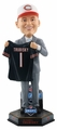 Mitchell Trubisky (Chicago Bears) 2017 NFL Draft Day Bobblehead by FOCO