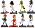 MLB Cooperstown Collection Series 1 Set of 8
