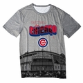 MLB Greetings Tee by Forever Collectibles