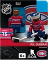 Montreal Canadiens NHL OYO Minifigures