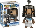 Monty Python And The Holy Grail Funko Pop!