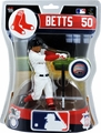 "Mookie Betts (Boston Red Sox) 2017 MLB 6"" Figure Imports Dragon"
