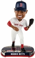 Mookie Betts (Boston Red Sox) 2017 MLB Headline Bobble Head by Forever Collectibles