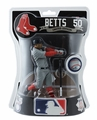 "Mookie Betts (Boston Red Sox) Limited Edition 2017 MLB 6"" Figure Imports Dragon ONLY 2000"
