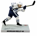 "Morgan Rielly (Toronto Maple Leafs)  2016-17 NHL 6"" Figure Imports Dragon Wave 1"